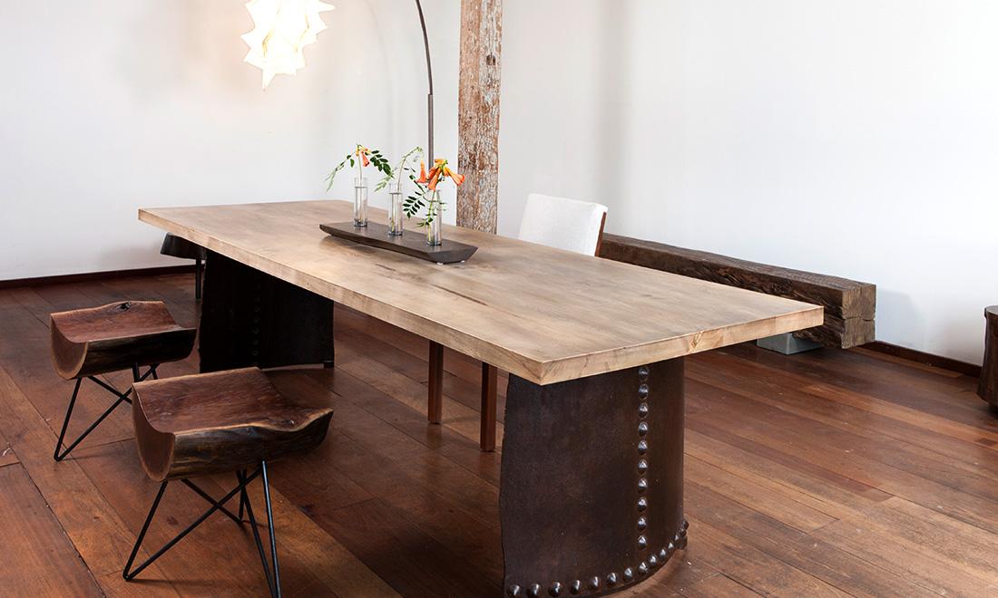 Gladiator Table
