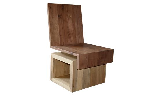 Nara Chair Redesigned Design Ideas