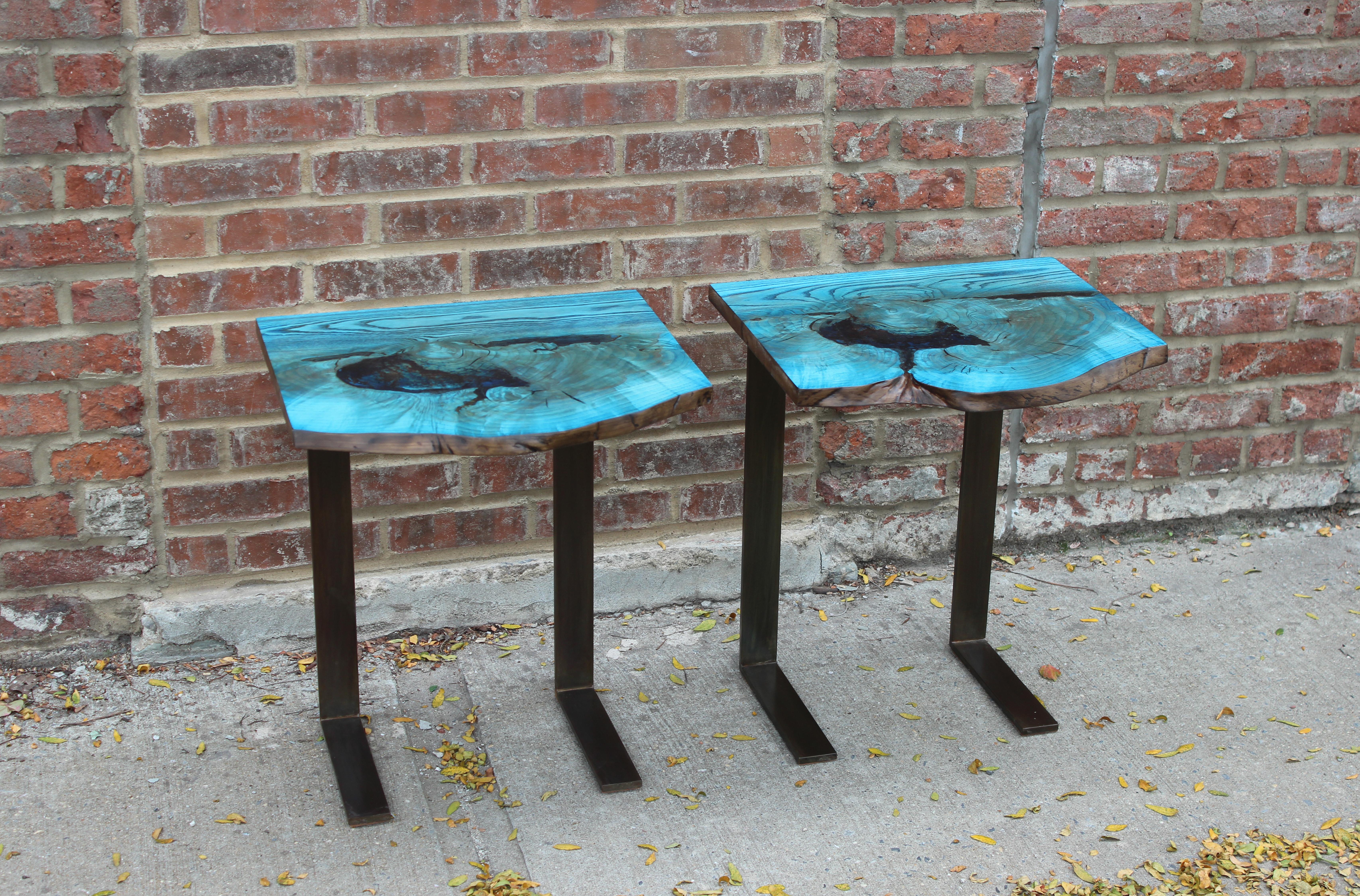 Futago Side Table